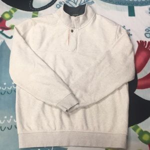Mens Orvis Sweater